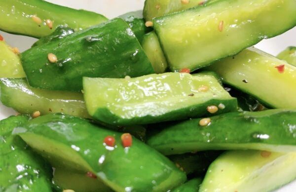 きゅうり野菜